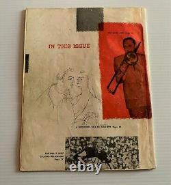 #1 PLAYBOY December 1953 + SEALED Reprint + 1st Marilyn Monroe CF B4 Hefner