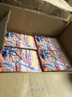 10000 pcs Amazing stories sci-fi magazines pulp mega dealer Full inventory ex-Mt