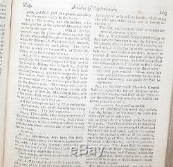 1760 Royal Magazine Slave Uprising Jamaica Montreal Georgia French Indian War