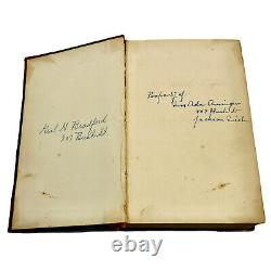 1864 Peterson's Magazine Leather Bound 12 Issues Jan-Dec American Civil War Year