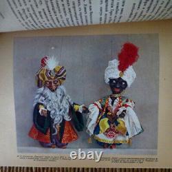 1916 #3-10 APOLLON Russian Magazine