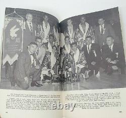 1961 Black Belt Magazine Vol. 1 No. 1 Special Judo Issue AAU Finals Self-Defense