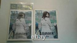 1977 Lowrider Magazine Original Issue