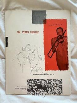 1st edition playboy magazine1963