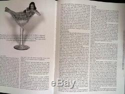 25 Magazine Anja Rubik Kudacki Iman Annie Leibovitz Dita Von Teese Purple Style