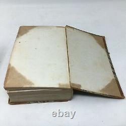3 EDGAR ALLAN POE Works Printed in 1845 THE AMERICAN REVIEW, Bound Magazine