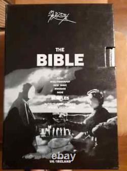 45 Revolution- Ltd Edition'the Bible' Mario Panciera' Uk Punk Book-1st Edition