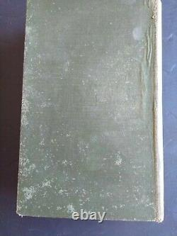 A Guide to Modern Cookery by A. Escoffier 1907 1st Edition Rare old cookery book