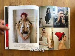 A Magazine Curated By Eckhaus Latta #17 Fall 2017 Brand New Rare