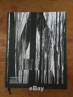 A Magazine No6 Curated by Veronique Branquinho. Collectible