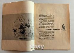 ALL Original PLAYBOY December 1953, Marilyn Monroe, 1st Issue, Hugh Hefner Nice