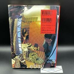 Angel Talk Fallen Angels Christopher Doyle Wong Kar Wai Official PhotoBook USED