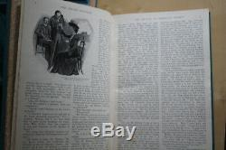 Arthur Conan Doyle'Sherlock Holmes', Strand Magazine with signed card