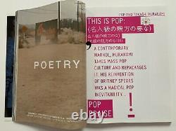 Britney Spears / Takashi Murakami Uk Pop Boutique Fashion Magazine 2010