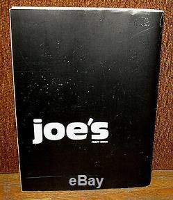 Bruce Weber Joe's Magazine Joe McKenna FIRST Issue Joes Juergen Teller Fashion