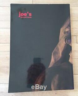 Bruce Weber, Joe's Magazine, Joe McKenna Second Issue, Mario Testino, PB, VG