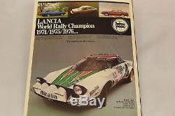 CAVALLINO #1 Magazine 1978 #1 Original Issue Ferrari Magazine & #1 Reprint