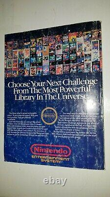 COMPLETE Nintendo Power Magazine LOT issues 1-285! WOW! With EXTRA POSTERS