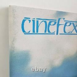 Cinefex 2, 3 and 13 Vintage STAR WARS Cinefex Set