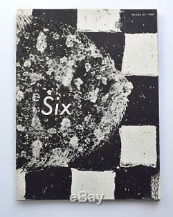 Comme Des Garcons Six. Number 3, Sixth Sense