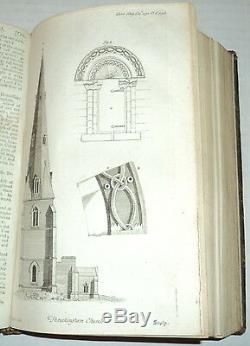Complete Year 1791 The Gentleman's Magazine & Historical Chronicle Illustrated