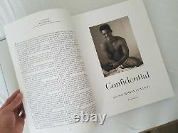 DOLCE GABBANA David Gandy RARE XL Book almost 300 pages exclusive XL format