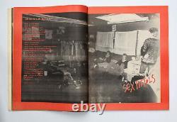 FILE Magazine, PUNK ISSUE, Vol. 3, No. 4, Fall 1977. General Idea
