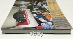 HAPPY VICTIMS How to Fall Down Fashion Kyoichi Tsuzuki ART BOOK with Obi Japan