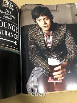 Harry Styles / Another Man / Magazine / Issue 23 Autumn Winter 2016 / Pre-owned