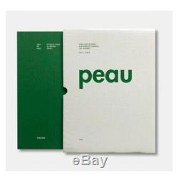 Henrik Purienne Jeux De Peau. First Edition
