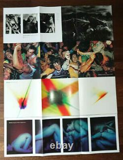 IT Issue One'Wild' Rare Limited Edition Boxed Fashion Magazine 1998 Visionaire