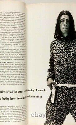 Kurt Cobain NIRVANA David Sims CRAIG McDEAN Kirsten Owen KEANU REEVES The Face