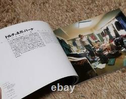 Kyoichi Tsuzuki Happy Victims Fashion Brand Photo Book ART Alfred Birnbaum