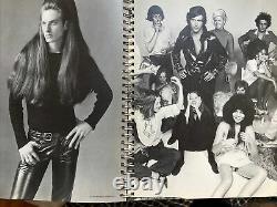 L'Uomo Vogue, Vogue Italia Stile in Progess 1968-1998 large format book