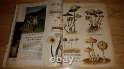 Life Magazine May 13 1957 Bert Lahr Gordon Wasson Maria Sabina Magic Mushroom