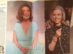 London Memorabilia London Life Magazine 15th January 1966 Extremely Rare