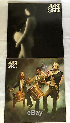 Lot of 14 Avant Garde Magazines No. 1-14, 1968-1971, Fab Marilyn Monroe Edition