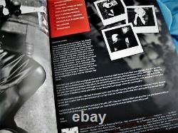 Madonna Icon Magazine # 53 2010 Hard Copy Last Issue Promo Fan Club Rare