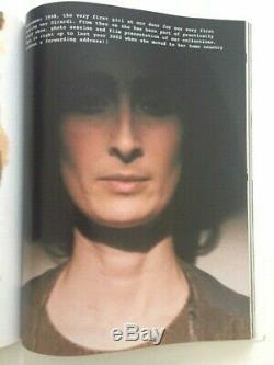 Maison Martin Margiela A Magazine + Street Special Edition Volumes 1 & 2 RARE