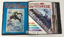 Mint Complete 1983 1984 1985 TransWorld Skateboarding Magazines Skateboard Skate