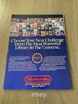 Nintendo Power Early Lot #1 #6, #11-#15, #17-#20 Magazines (15 issues)