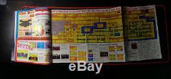 Nintendo Power Issue #1 Premier Edition Rare First Print