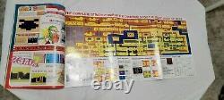 Nintendo Power Lot + PREMIER ISSUE + 72 Volumes + 4 Bonus Magazines