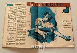 Original PLAYBOY December 1953, Marilyn Monroe, 1st Issue, Hugh Hefner, Clean