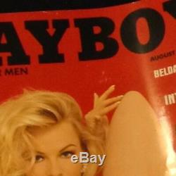 PLAYBOY August October 1993 Most Valuable Issues Pamela Anderson Jerry Seinfeld