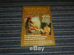 Peaches Special 1975 Roberta Pedon Sylvia McFarland Uschi Digard Chesty Morgan