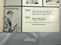 Playboy Vol 1 Issue #1 December 1953 withMarilyn Monroe