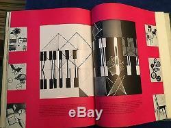 Portfolio A Magazine for the Graphic Arts Winter 1950 VOLUME 1 ISSUE 1 RARE