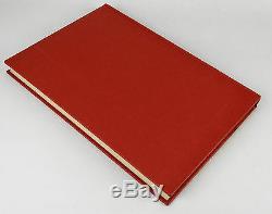 Post Office CHARLES BUKOWSKI First Edition 1st Hardcover London Magazine