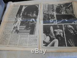 ROLLING STONE MAGAZINE Issue #1 VOL #1 NO#1 SUPER Rare NOV 9th 1967 JOHN LENNON